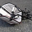 自転車用チャイルドシート(前用)