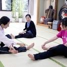 静岡市で気のトレーニング(気功の大元と言われる気の導引術等) が学...