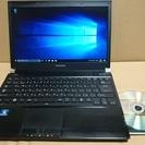 完動品 Dynabook R731/C i5 2520M 13イ...