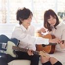 ビデオ通話でギター教えます♪