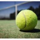 テニスしませんか♪