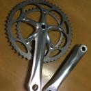 shimano ULTEGRA 🚲ギアクランク ロードバイク