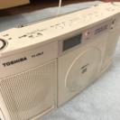 CDプレーヤー AMFM付き