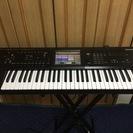 新品同様 KORG KRONOS2 61鍵盤