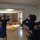 【フラダンス】9月開講!親子クラス8/21・28ワンコイン体験会!!