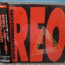 CD REOスピードワゴン「ディケイド:1981~1991」 国...