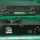 ★日立VHSビデオレコーダー VT-BF55★中古保管動作品