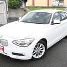 【BMW】特別ローン金利3.9% F20 116i スタイル 平...