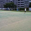 ★テニスメンバー募集中★一緒にテニスをやりませんか?