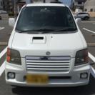 【値下げ】車検残あり ワゴンR