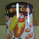 キョロちゃんの缶