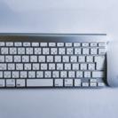 iMac keyboard(日本語JIS) &Mouseマジックマ...
