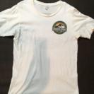 JURASSIC PARK STAFF Tシャツ
