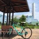khodaa-bloom Rail700A クロスバイク