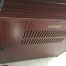 ヤマハ電子ピアノ。