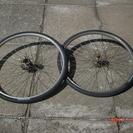 自転車タイヤ(チューブ付き)2セット