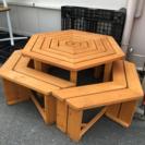 お早目に!! エクステリア 外置き ガーデンテーブルセット