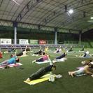 体幹トレーニング教室🌟参加者募集中