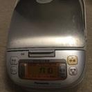 パナソニック 炊飯器 SR-HVE1000