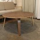 未使用 イームズのリプロダクトデザインのコーヒーテーブル