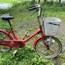 小学生から中学生位の自転車