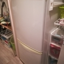 National ノンフロン冷蔵庫