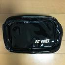 ヨネックスのエナメルバッグ
