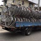 遺品整理、不用品回収、自転車撤去 - 名古屋市