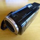 SONY ビデオカメラ HDR-CX270V 大容量バッテリーと...