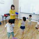 【篠崎・瑞江】リトミック・ベビーリトミックnico音楽教室
