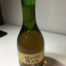 会 古酒 未開栓 MANNS  BLANS 果実酒 500ml