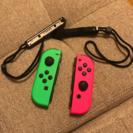 switchジョイコンとグッリプ