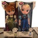 USディズニー公式 アナと雪の女王 Animators Coll...