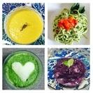 【毎月開催】ダイエット・美肌・免疫向上☺︎Raw Food ローフ...