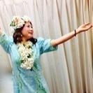ハワイアンサークル(歌&ダンス)8...