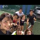 ⚽️9/9(土).17(日)実施🌺個サル⚽️@20代☺︎⭐️ - スポーツ