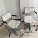 ROYAL ロイヤル  スタイリングチェア バーバーチェア 美容椅...