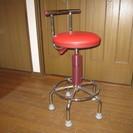 椅子(バーカウンターチェア)
