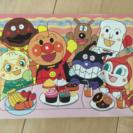 アンパンマンパズル★20ピース★美品