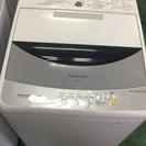 【期間限定30%OFF・全国送料無料・半年保証】洗濯機 Panasonic NA-F50B2 中古の画像