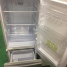 【期間限定30%OFF・全国送料無料・半年保証】冷蔵庫 2014 年製 SHARP SJ-17Y-S 中古 - 新宿区