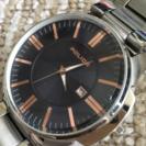 厚 17.7 中古 POLICE ポリス 腕時計 メンズ 14384J