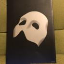 劇団四季 オペラ座の怪人 パンフレット 2005年9月