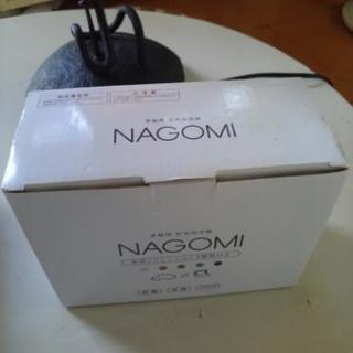値下げ!車載用空気清浄機(NAGOMI)