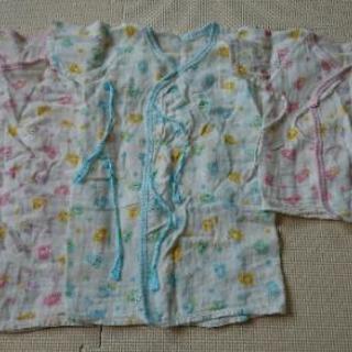 子供服 50〜60cm 3枚