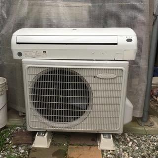ルームエアコン コロナ 冷房専用 2.2kw