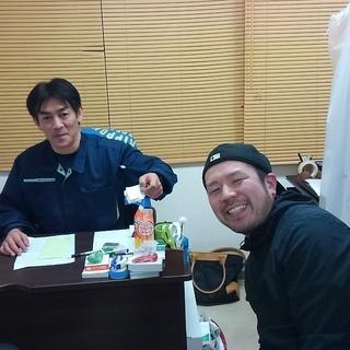 【3名募集】ガッツリ稼げる!最低30万円保証!軽四ドライバー配達の...