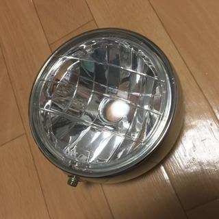 ホンダ スーパーカブ/リトルカブ用 マルチリフレクターライト