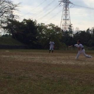 野球指導(小学生〜中学生)