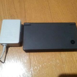 値下、Nintendo 任天堂 DSi 本体 ブラック 黒 ニンテ...